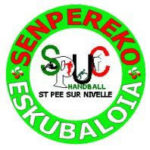 logo SPUC Handball