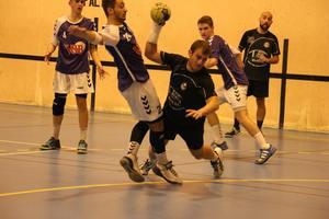 Le spuc handball